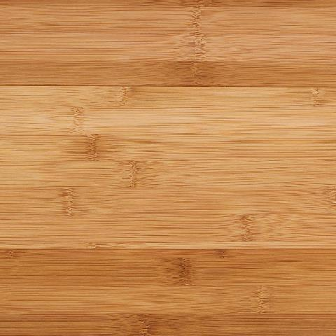 Horizontal Toast 5/8 in. T x 5 in. W x 38.59 in. L Solid Bamboo Flooring